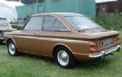 Singer Chamois Sports & Coupe 1966-
